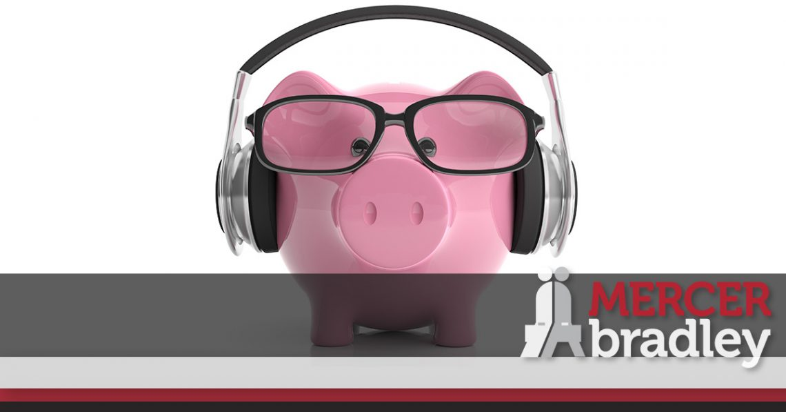 Best Accounting Podcasts for 2018